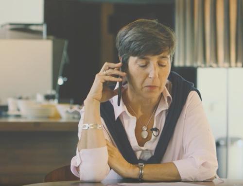 Nokia Voice Over Wi-Fi -teknologiakatsaus (videotuotanto)