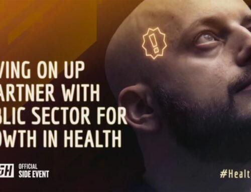 #HealthxSlush